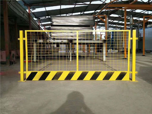 定制施工基坑临边安全护栏厂家